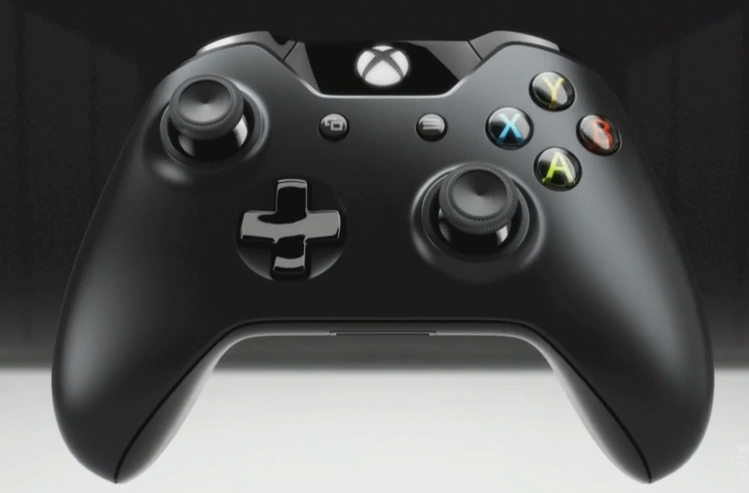 New Reports Suggest Well See Upgraded Xbox Hardware At E3 xbox one controller