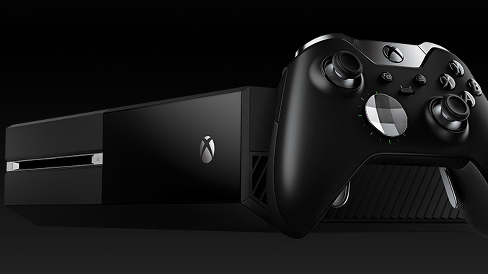 Microsoft Apparently Testing New Xbox Prototypes xbox one elite console