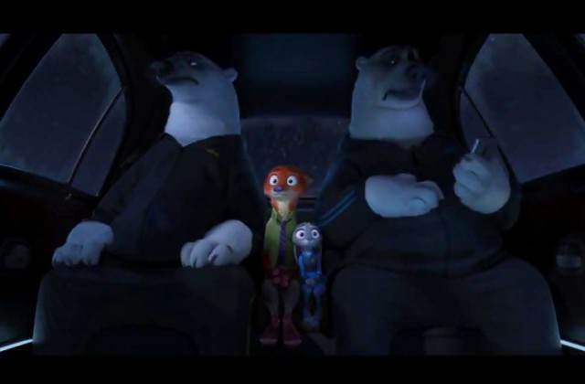 Zootropolis Is A Hilarious And Relevant Movie That I Cant Recommend Highly Enough zootopia clip fur of a skunk 840x420 640x420