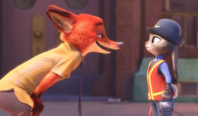 Zootropolis Is A Hilarious And Relevant Movie That I Cant Recommend Highly Enough zootropolis slide 640x375