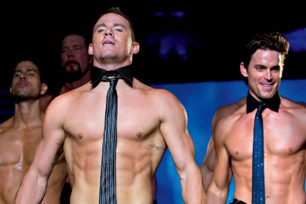 Magic Mike screenshot