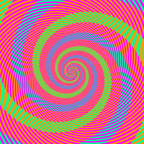 This Mind F*ck Optical Illusion May Be The Craziest One Yet 11243 1ho3vwi