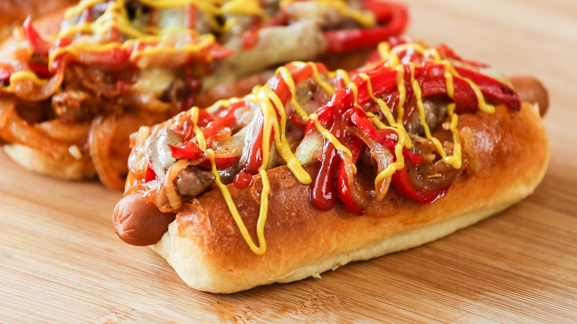 Heres How You Make Philly Cheese Steak Dogs 13247754 10154124023989361 5754164824392605826 o