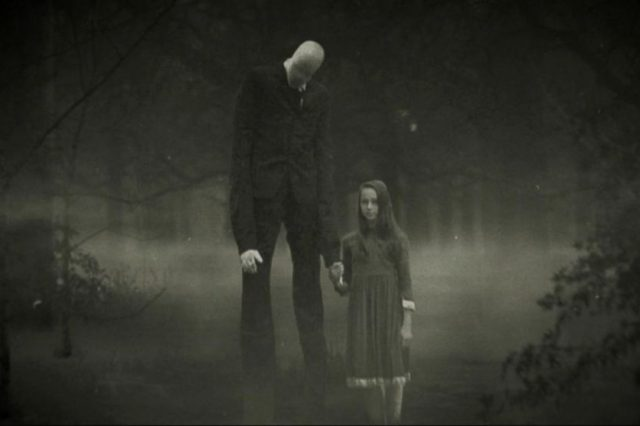 Slender Man Could Soon Be Terrifying Audiences Around The World 150220 wn muir0 16x9 992 640x426