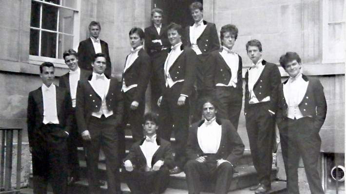 New Government Plans Are Bad News For Future University Students 150923 bullingdon