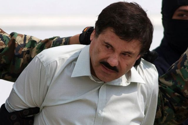 Mexico Forced To Confirm Whether El Chapo Has Escaped Yet Again 19437624579 88eab701c8 b 640x426
