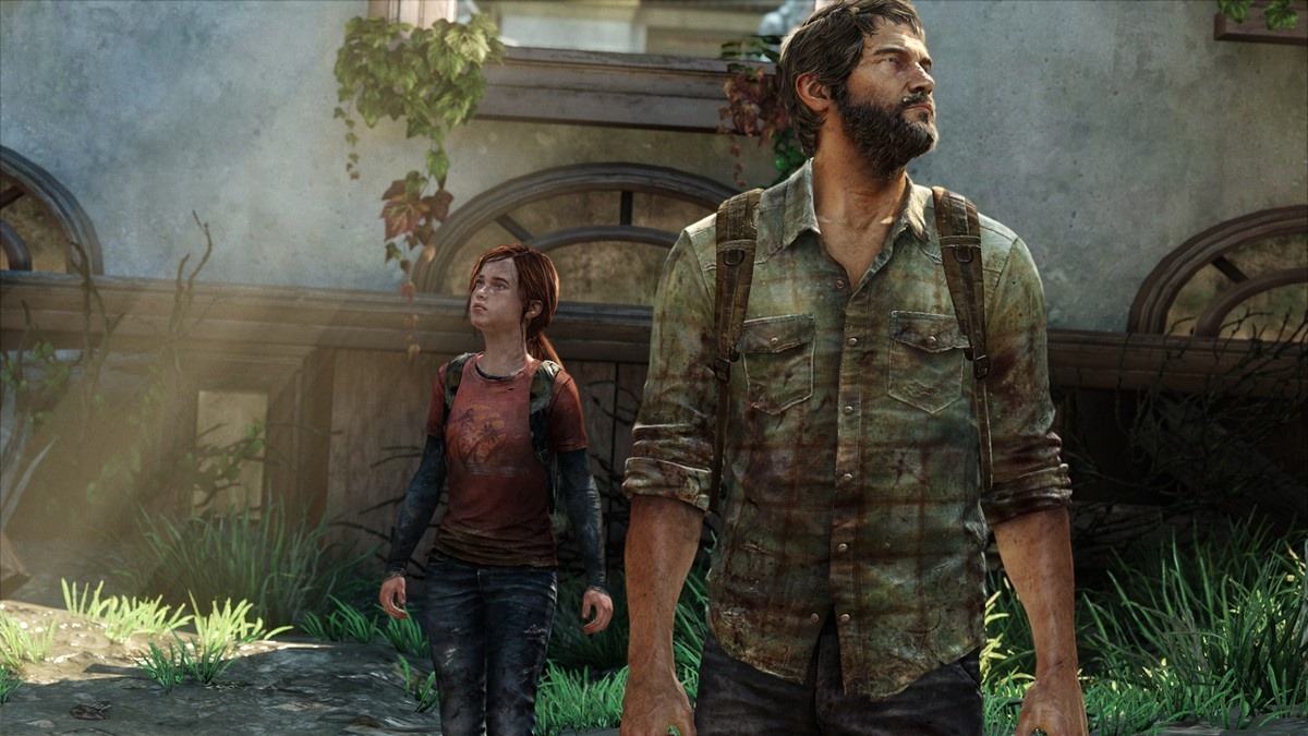 The Last Of Us: American Daughters Secret Turns Up In Uncharted 4 1990710 652686 20120814 003
