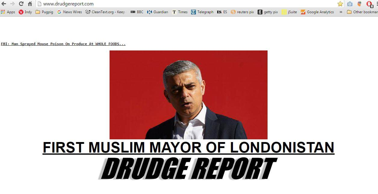 World Reacts To Sadiq Khans Monumental London Mayoral Victory 25426 quu0v0