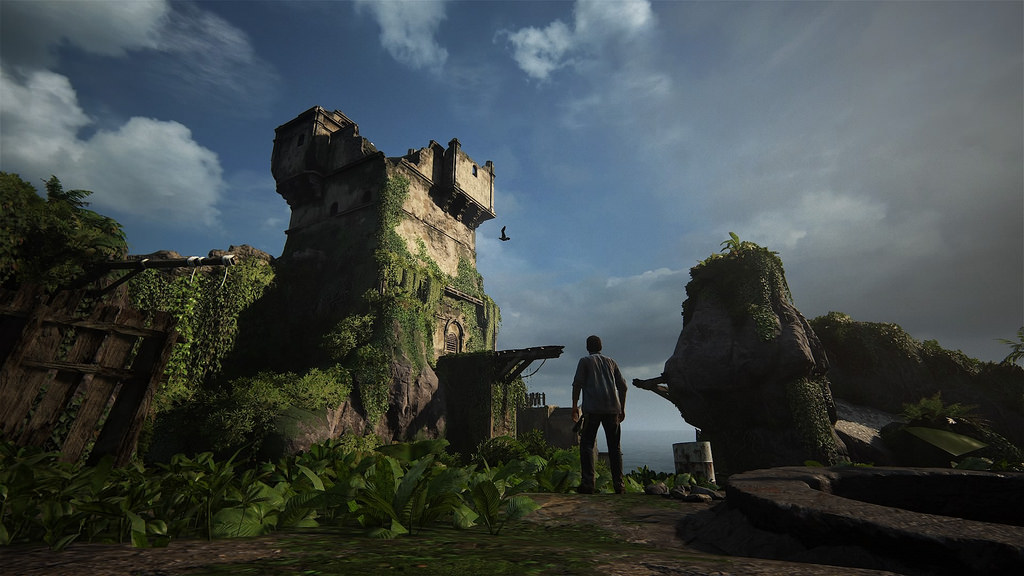 This Pro Photographers Uncharted 4 Pics Are Gorgeous 26890062820 28d49aea87 b