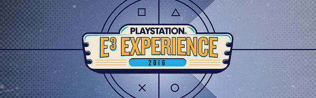 PlayStation E3 Experience 2016 Showing Live In Cinemas 27017897880 04b867cbf0 z