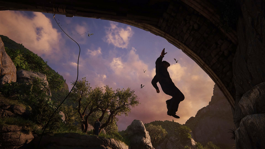 This Pro Photographers Uncharted 4 Pics Are Gorgeous 27164538865 a98989b03b b