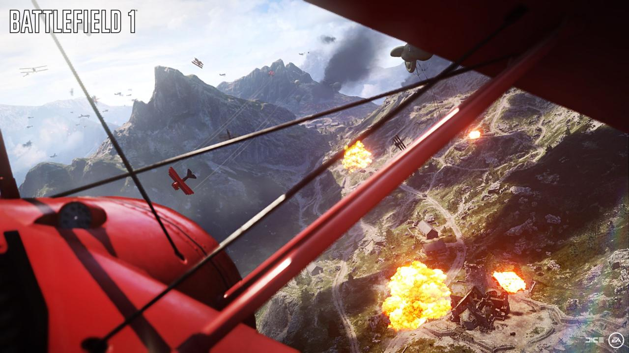 How To Get Early Access To The Battlefield 1 Beta 3058994 1