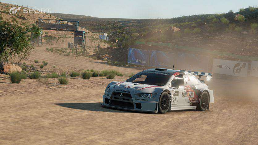 The First Trailer For Gran Turismo Sport Is Stunning 3064828 3