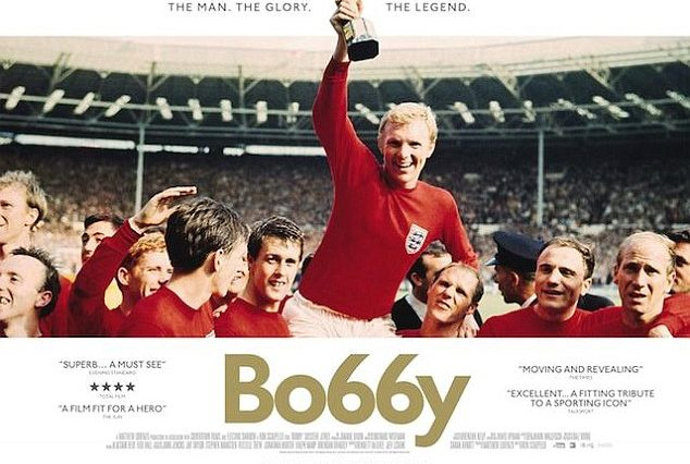 Bo66y Is A Fascinating Look At A British Footballing Icon 347A80AF00000578 0 image a 63 1463879090500 634x426