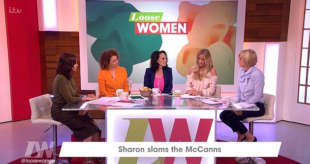 Katie Price Weighs In On Sharon Osbournes Maddie McCann Comments 34886A0F00000578 3604804 image a 10 1464012784048