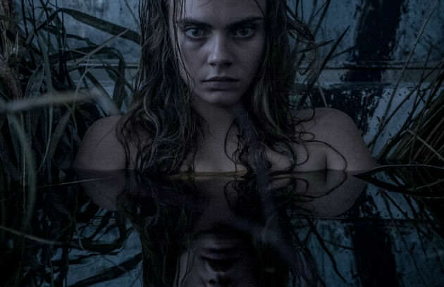 Cara Delevingne Got Naked And Walked In Forest For Suicide Squad 39045509573d3940ed5d273c52441cca