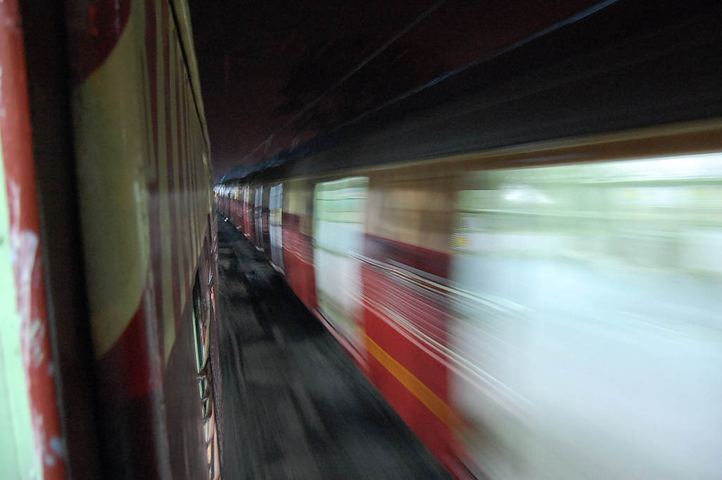 Trains Will Have Hidden Cameras To Catch You With Your Feet Up 436827622 d04371636d b