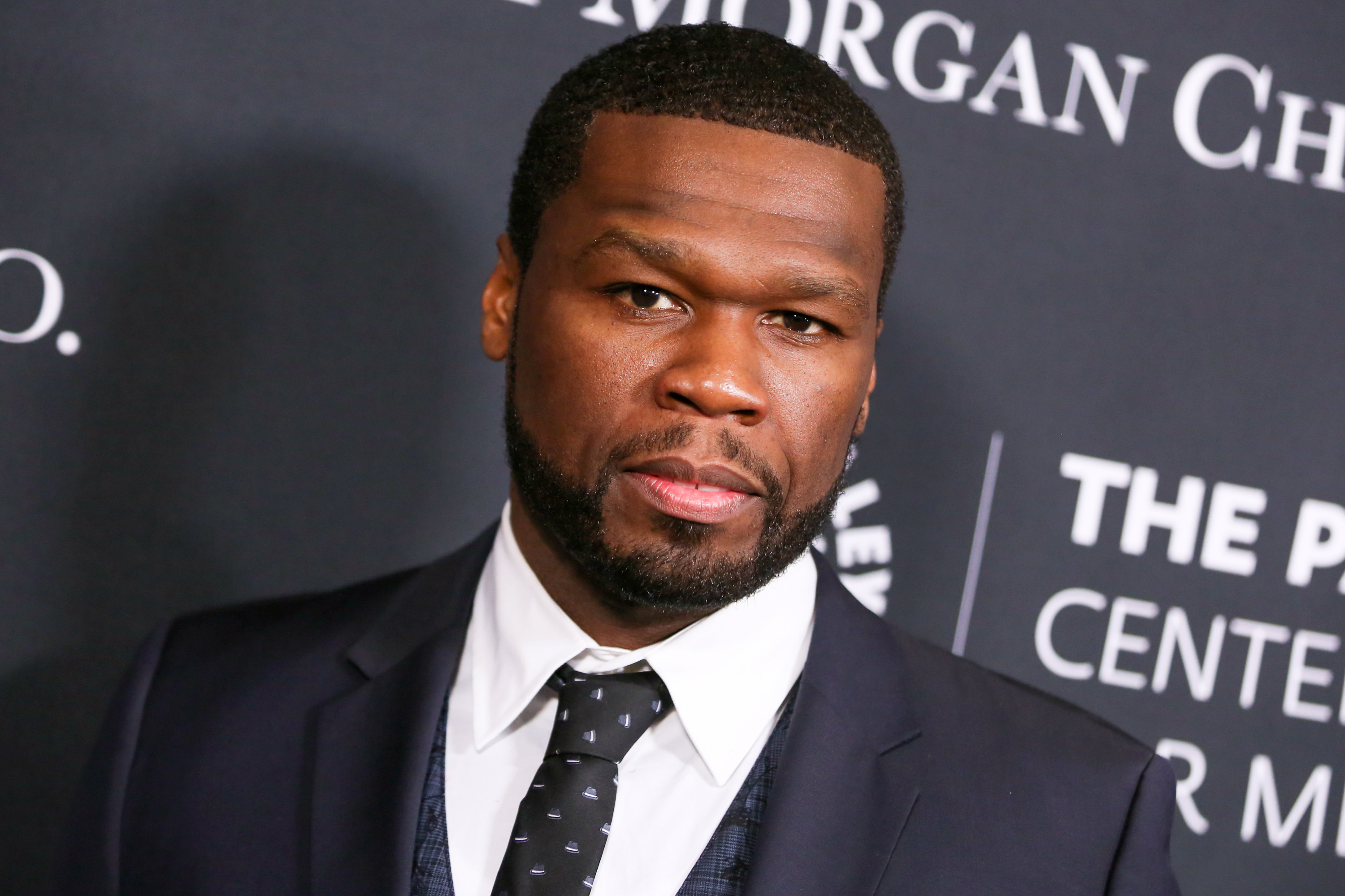 50 Cent Apologises For Mocking Autistic Guy On Twitter 50cent