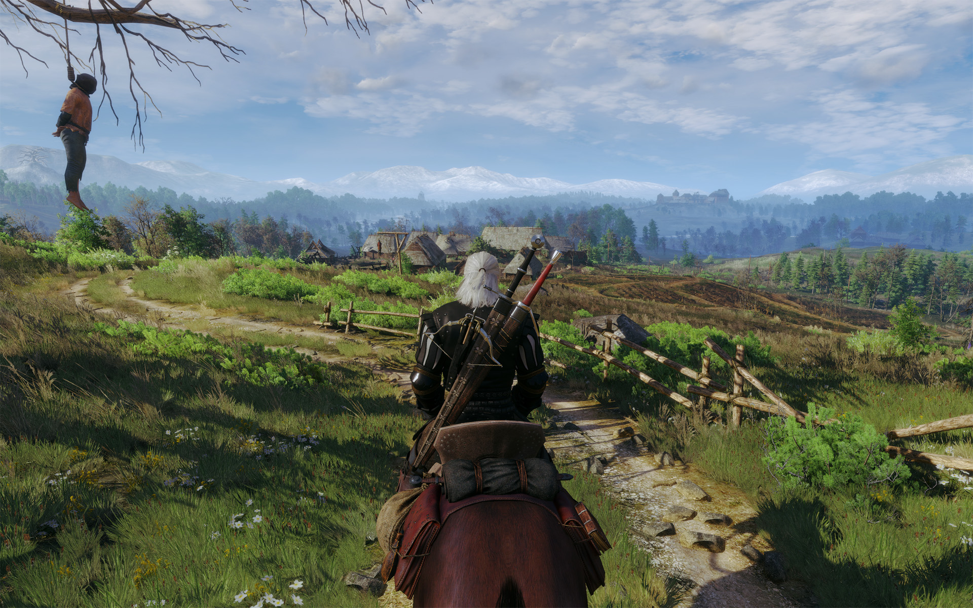 Witcher 3 Devs Hint At A Possible Fourth Game 618 2 1441452197