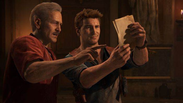 Uncharted 4 Breaks Phenomenal Sales Record In Opening Week 700x 1