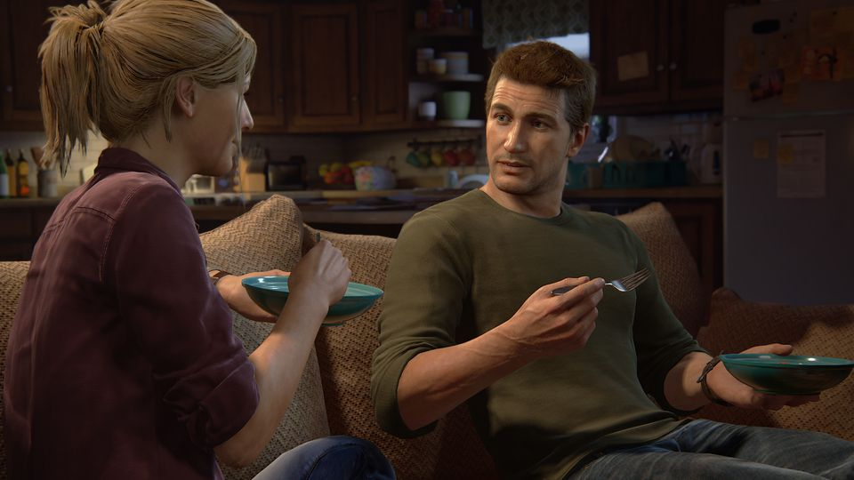 Naughty Dog Reveal What Was Cut From Uncharted 4 960 2