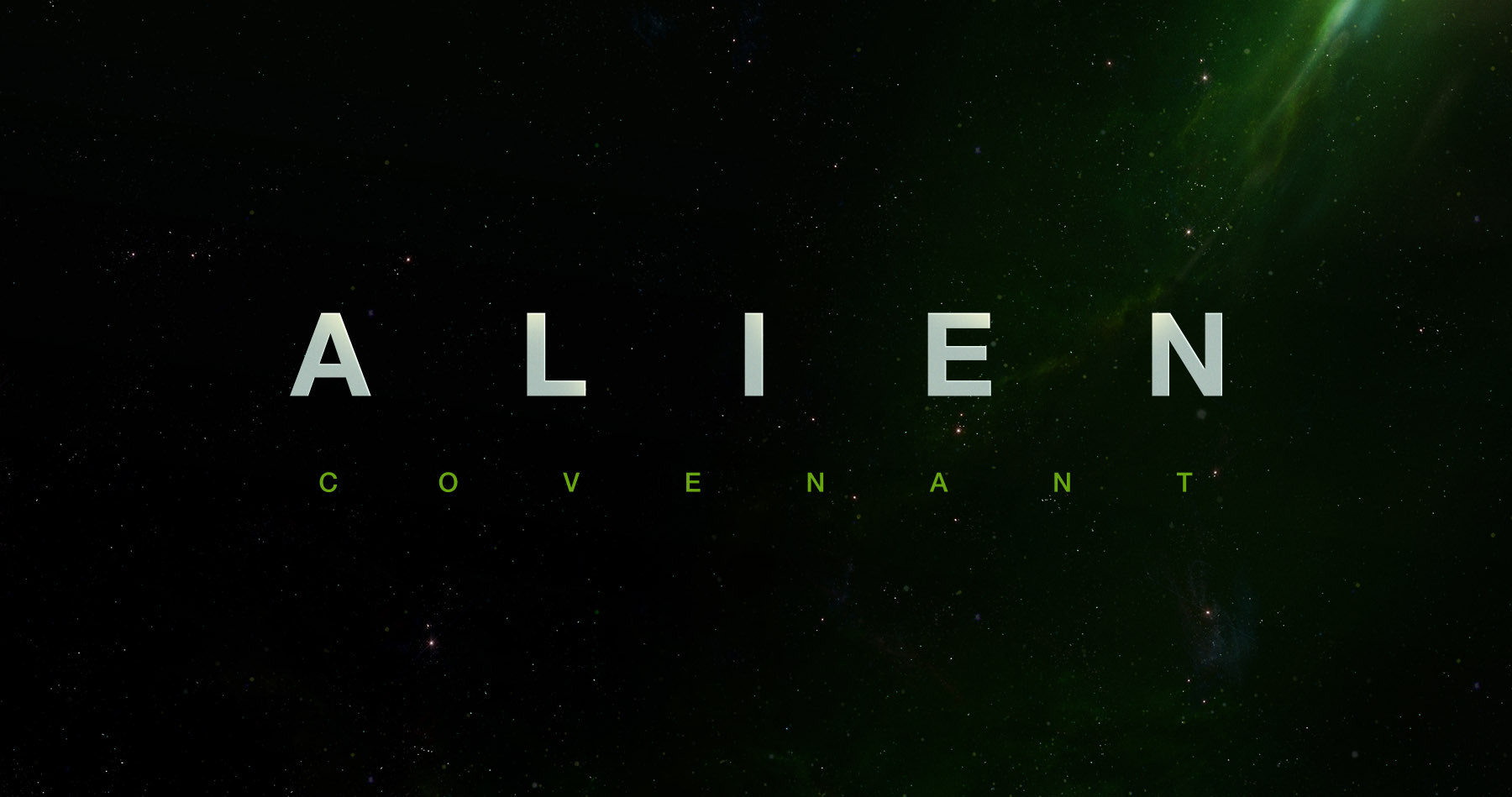 New Alien: Covenant Image Gives Us First Look At Female Lead Alien Covenant