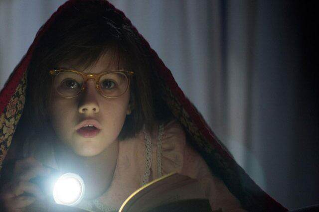 The BFG Fights Giants In New Dark Trailer For Spielbergs Latest Film BFG xlarge 640x426