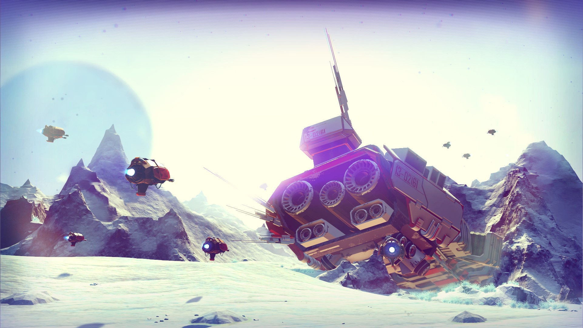 Fans Reaction To No Mans Sky Delay Is Pretty Awful Becron5