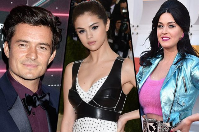 Katy Perry Defends Orlando Bloom From Dumb Selena Gomez Conspiracy FaceThumb bloom 1 640x426