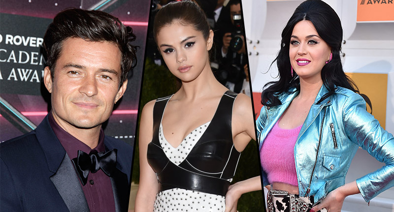 Has Selena Gomez Just Split Up A Celebrity Couple? FaceThumb bloom
