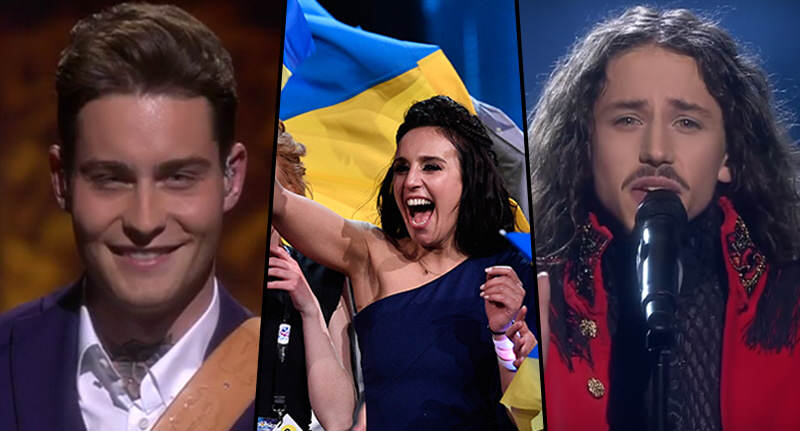 Seven Most F*cked Up Moments From Eurovision 2016 FaceThumb euro