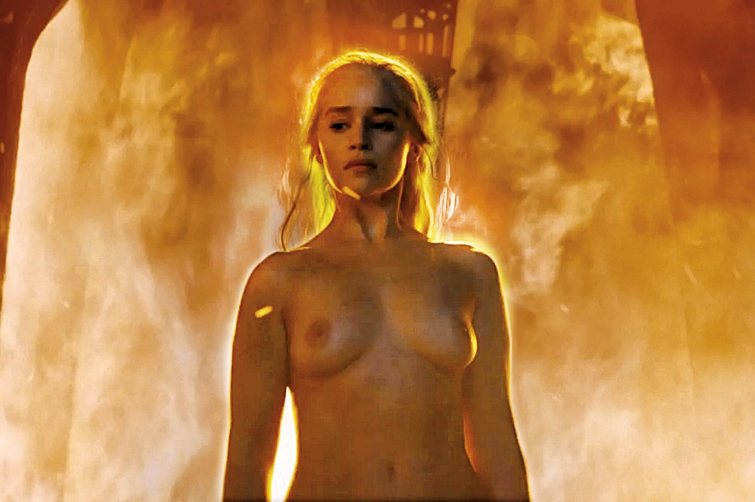 Game Of Thrones Star Emilia Clarke Reveals Why Shes Still Single GOT2