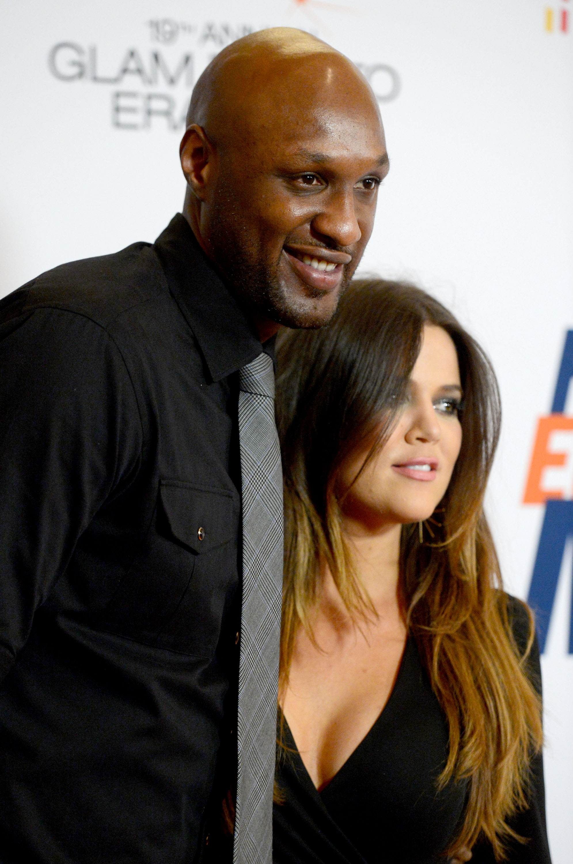 Kim Kardashian Had To Explain Who Caitlyn Jenner Was To Lamar Odom GettyImages 144762596