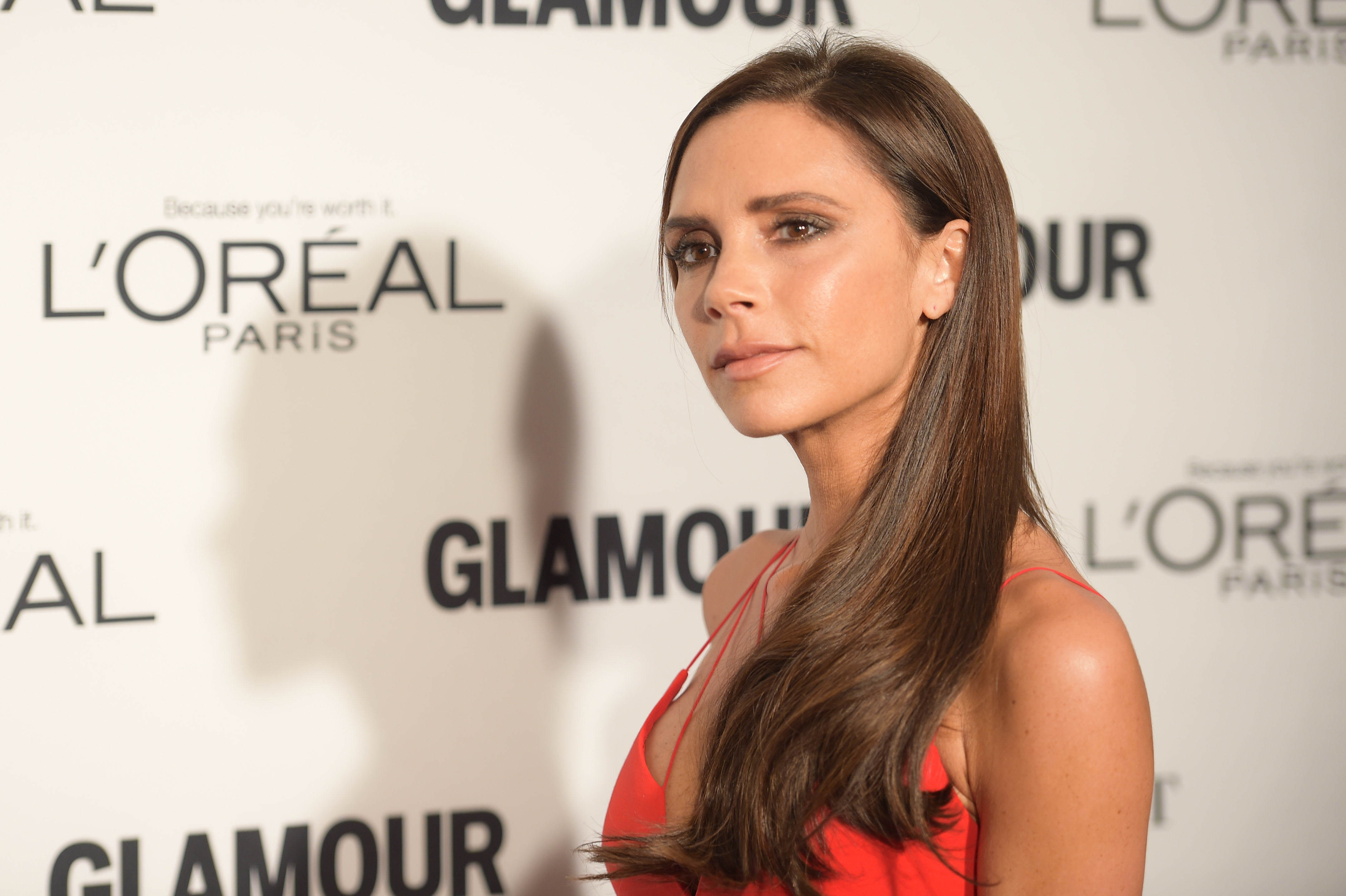 Victoria Beckham Makes Shocking Claim About Her Time In Spice Girls GettyImages 496450064