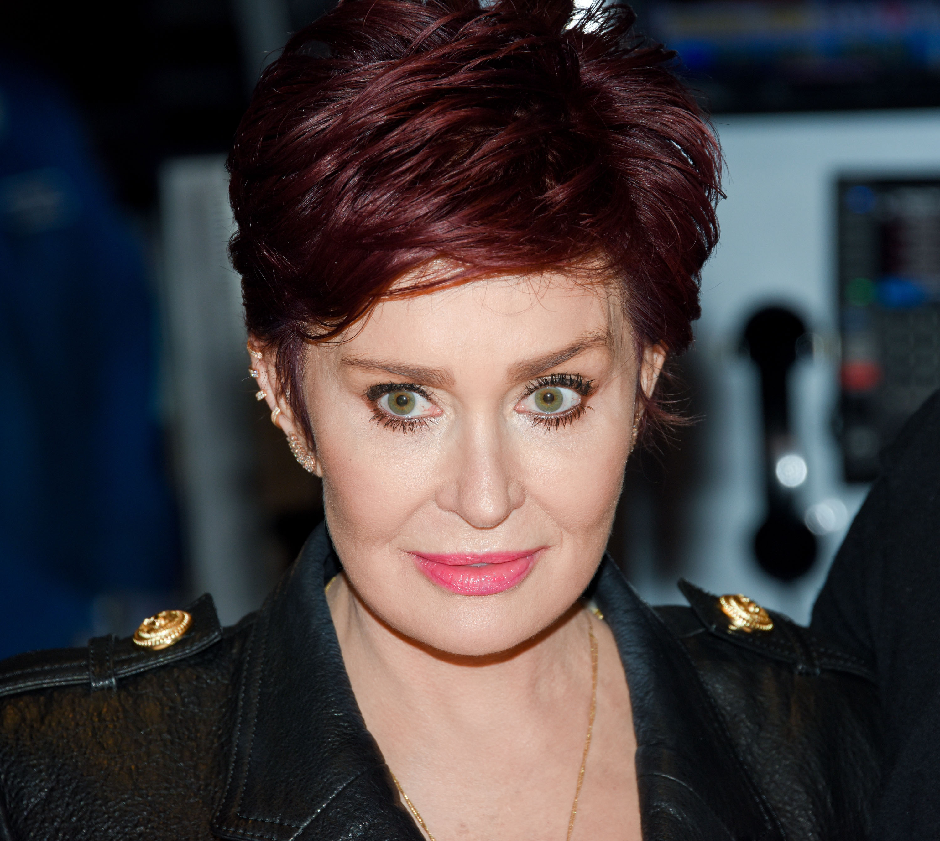 Sharon Osbournes Thoughts On Maddie McCanns Parents Have Caused Controversy GettyImages 500711944