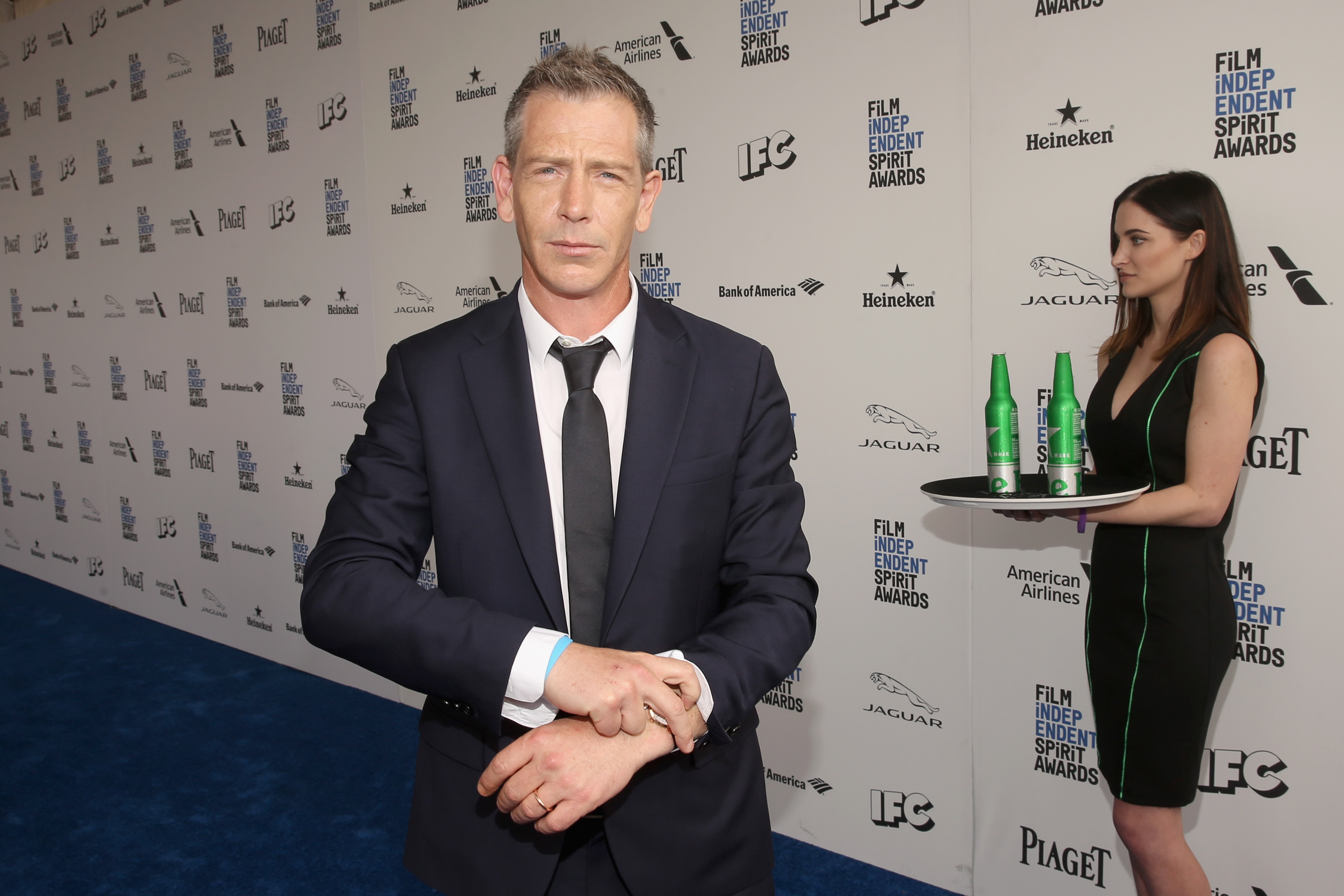 2016 Film Independent Spirit Awards Sponsored By Heineken