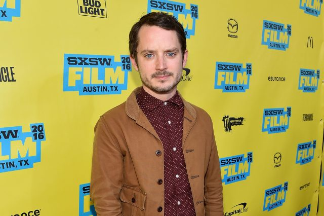 Elijah Wood Clarifies Those Hollywood Paedophile Ring Claims GettyImages 515419312 640x426