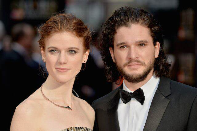 Kit Harington Talks About Meeting His Girlfriend On Game Of Thrones GettyImages 518895630 640x426