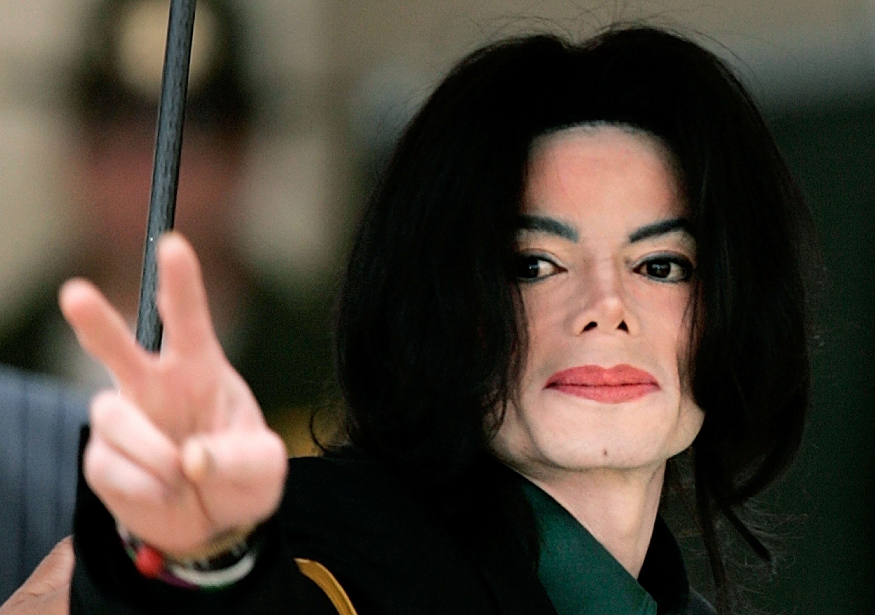 This Is What Michael Jackson Would Have Looked Like Without Surgery GettyImages 52263872