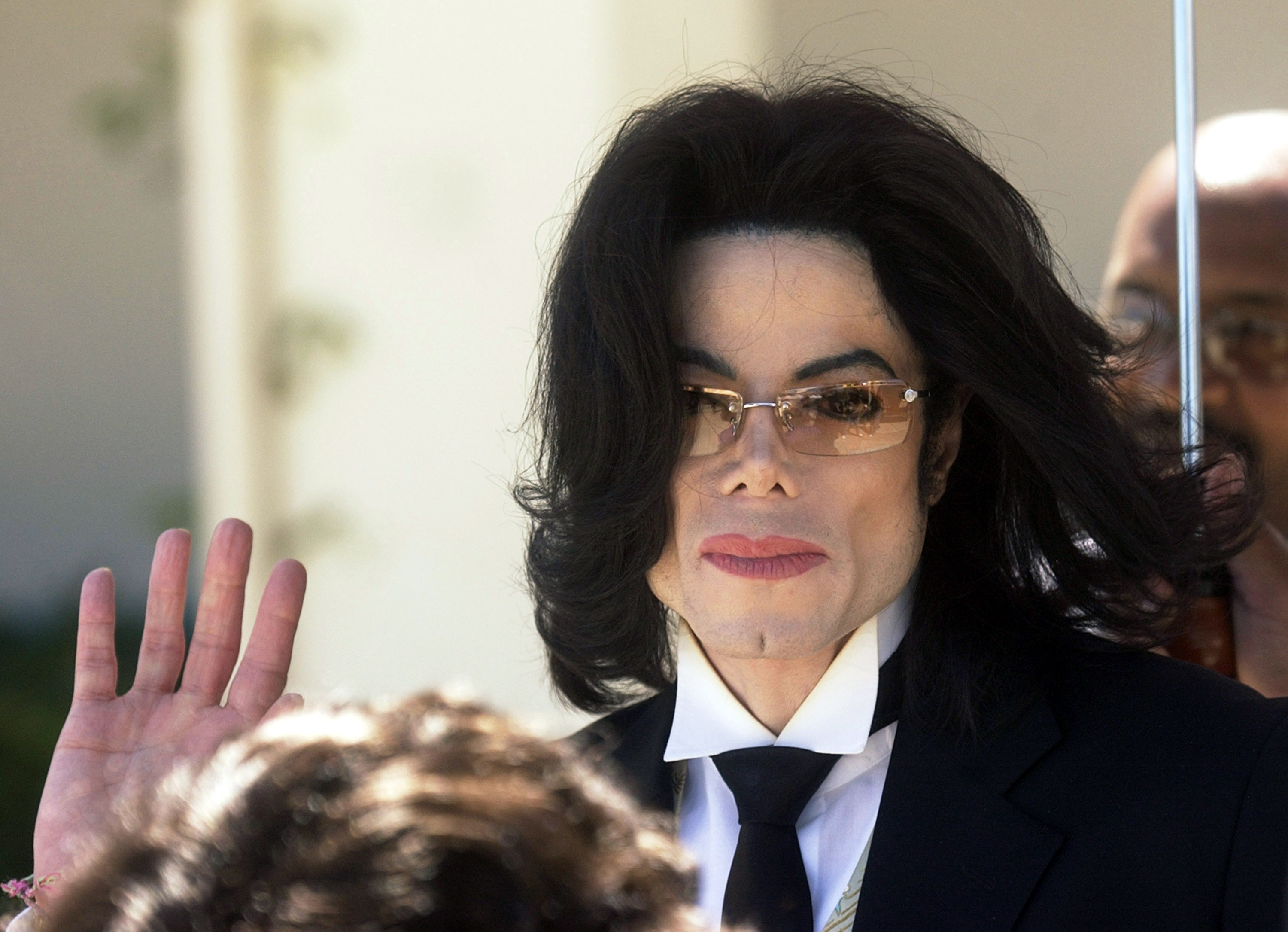 This Is What Michael Jackson Would Have Looked Like Without Surgery GettyImages 52650789