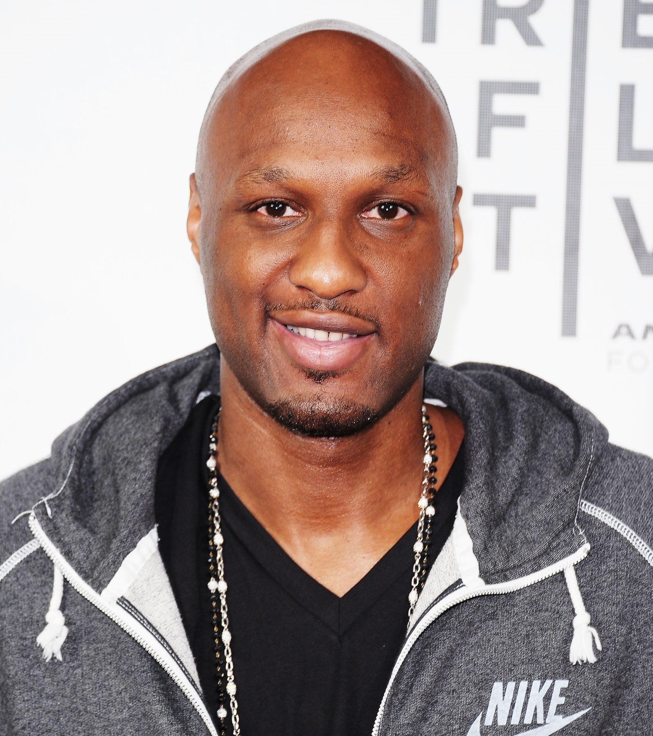 Kim Kardashian Had To Explain Who Caitlyn Jenner Was To Lamar Odom GettyImages2