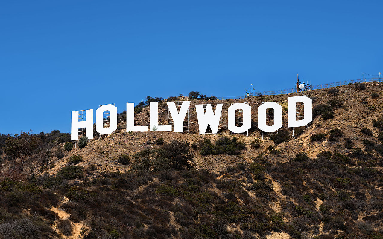 Another Former Child Actor Speaks Out About Hollywood Sex Abuse Hollywood Sign Zuschnitt