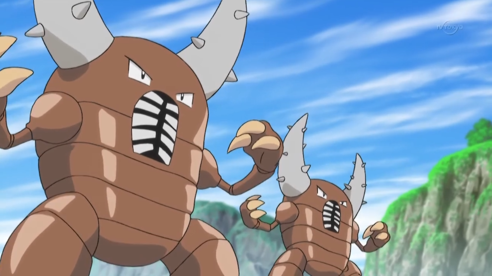 These Are 15 Of The Ugliest Pokemon Ever Kenzo Pinsir