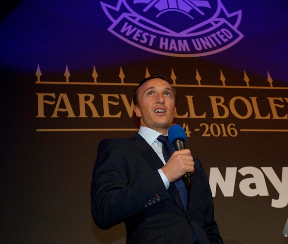 West Ham United Awards Gala
