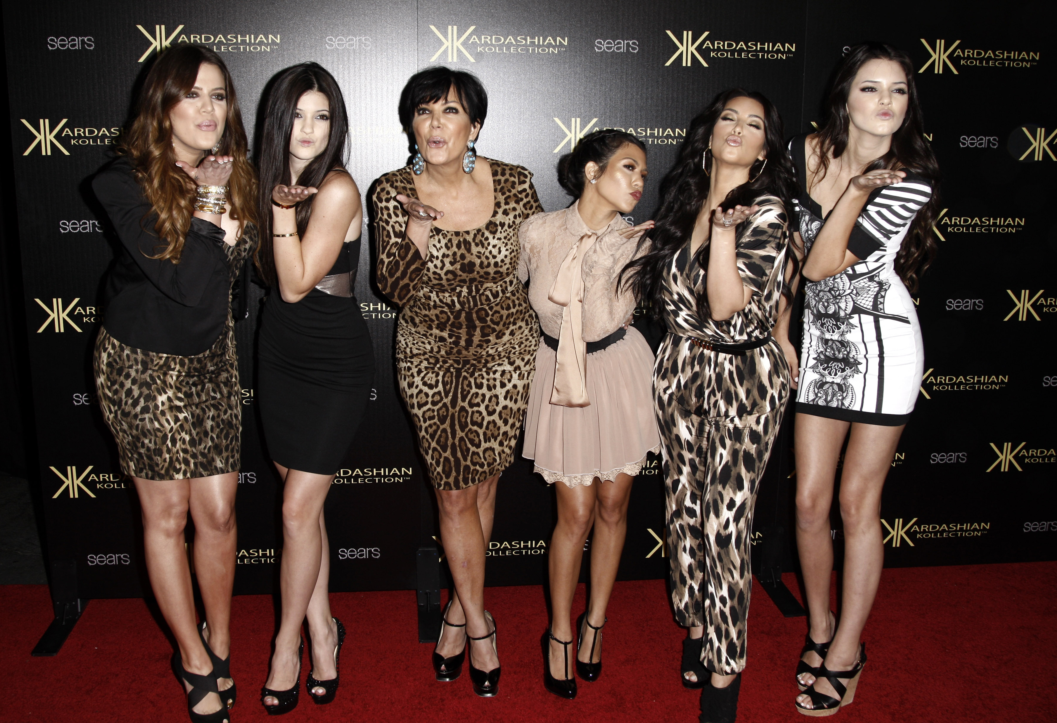 There May Be Two More Secret Kardashians We Dont Know About PA 13783348