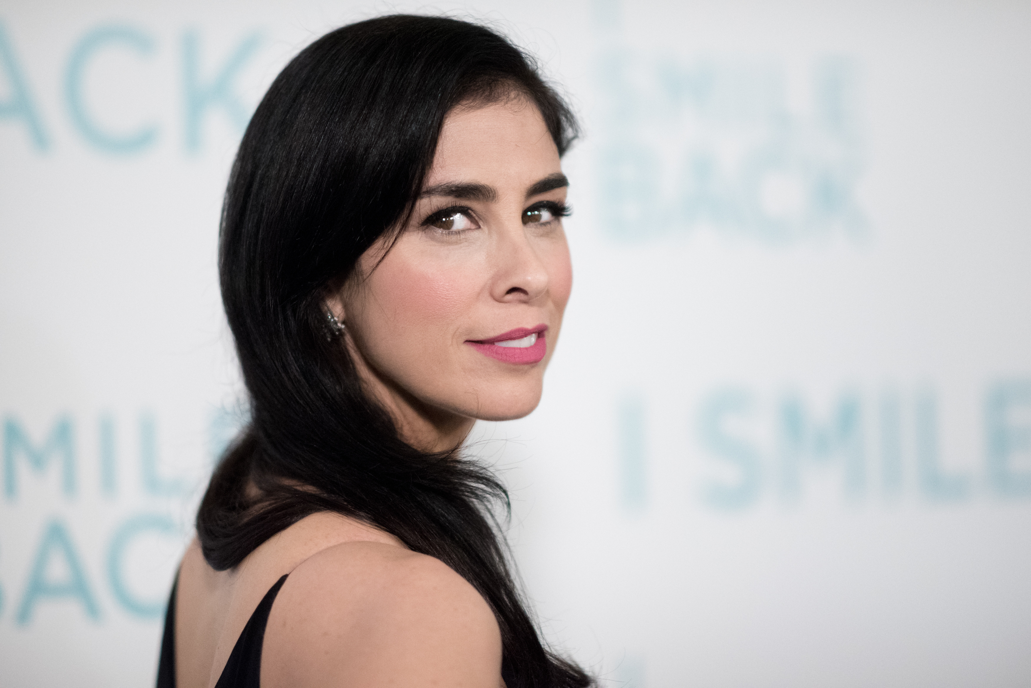 Sarah Silverman Has Some Terrifying Plans For Your Penis PA 24507671