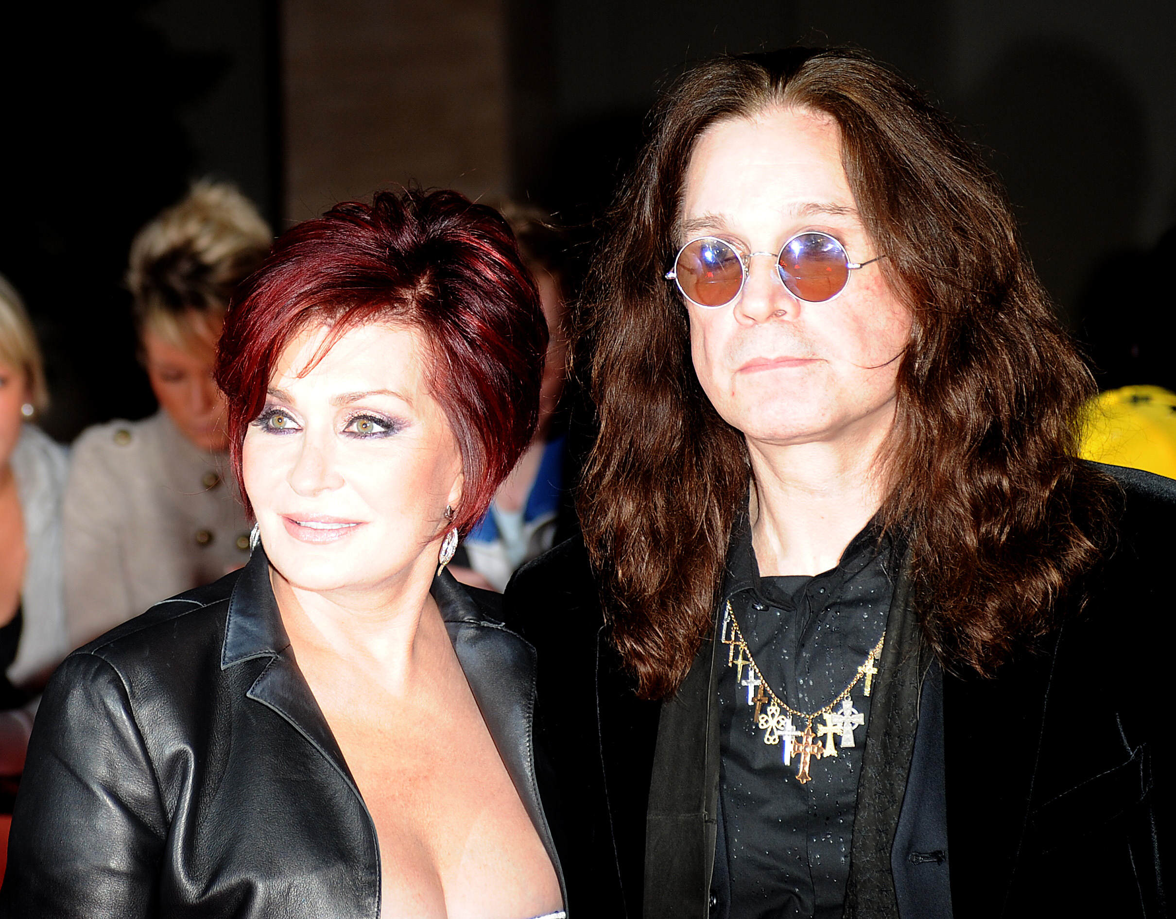 Ozzy And Sharon Osbourne Split After 33 Years Of Marriage PA 7894791