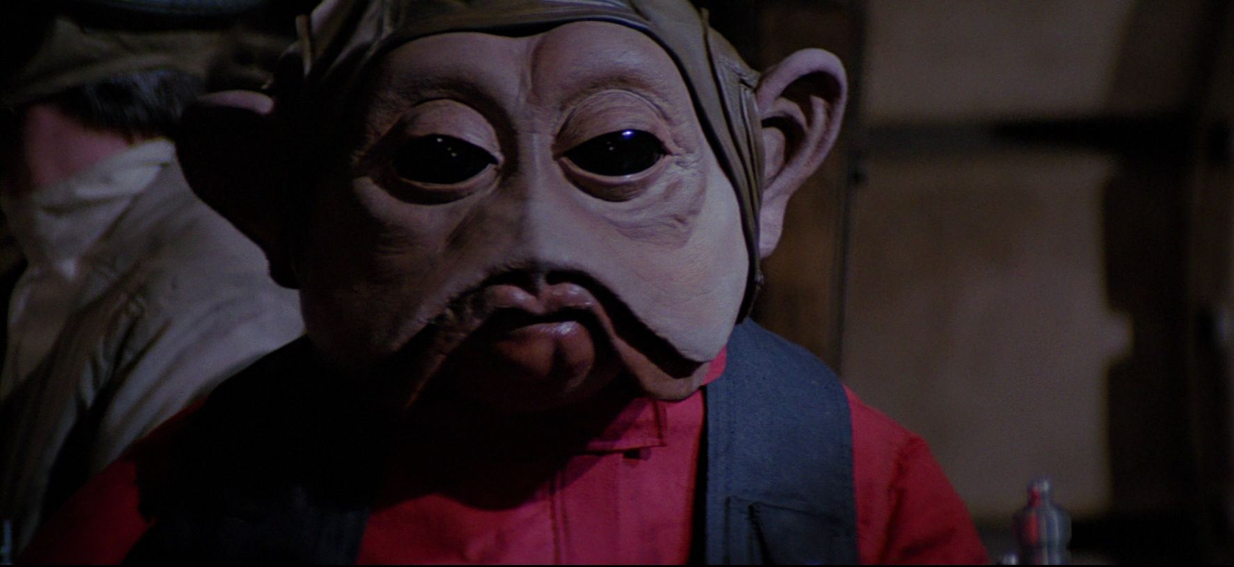 Star Wars Battlefront Sequel Confirmed, Will Tie In To New Movies Richard Bonehill Nien Nunb
