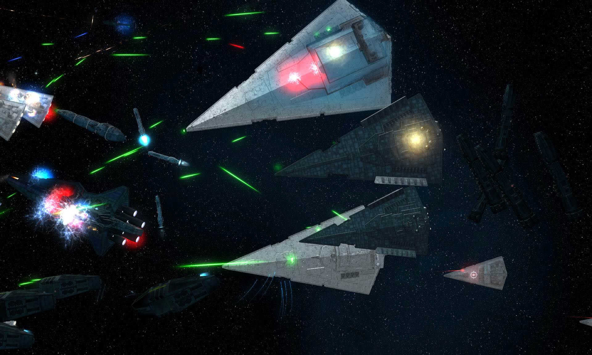 Nine Games With Awesome Star Wars Mods SWRequiem254 ISD Brightness Example