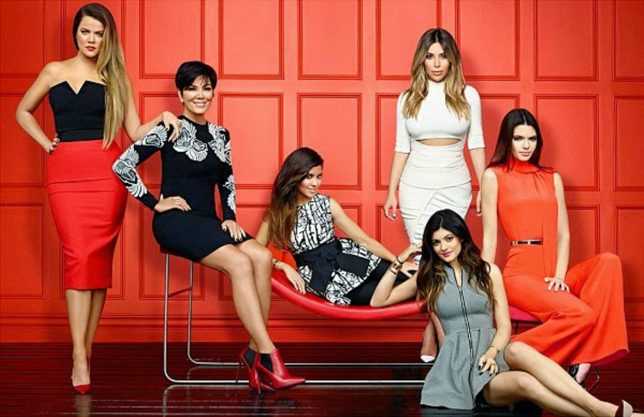 Insane Caitlyn Jenner Has Seriously P*ssed Off One Of The Kardashians Screen Shot 2016 05 02 at 15.57.18
